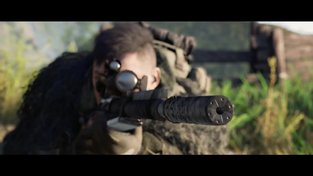 Ghost Recon Breakpoint - trailer We are all brothers