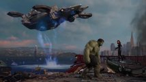 Marvel's Avengers - Hrdinové, spojte se