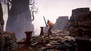 RUNE II Deathmatch Spotlight