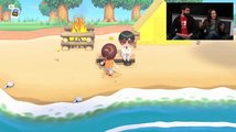 Animal Crossing: New Horizons Gameplay - Nintendo Treehouse: Live | E3 2019