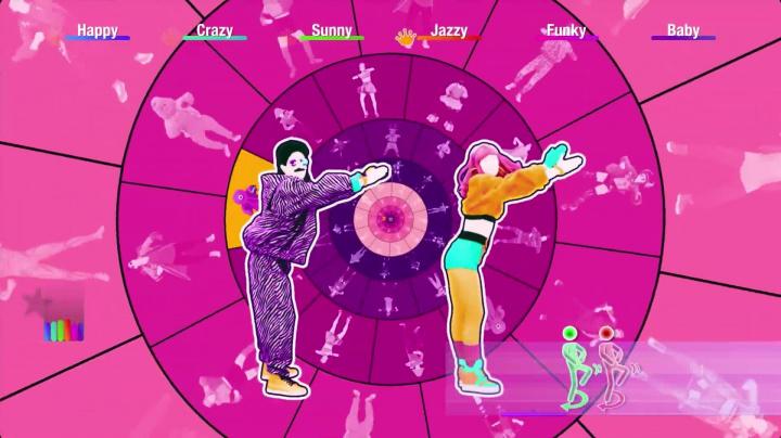Just Dance 2020 - Oznámení