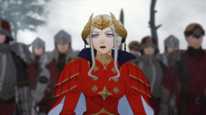 Fire Emblem: Three Houses - Nintendo Switch Trailer E3 2019