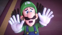 Luigi's Mansion 3 – Luigi's Nightmare Trailer