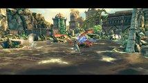 Panzer Dragoon Remake - Nintendo Switch Trailer E3 2019