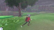 Pokémon Sword and Shield - Záběry z hraní