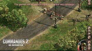 Commandos 2 HD/Praetorians HD - vylepšená bitevní taktika