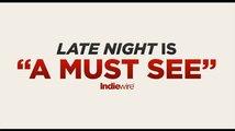 Late Night: finální trailer