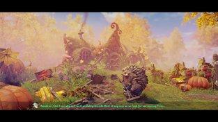 Trine 4 – E3 Gameplay Walkthrough