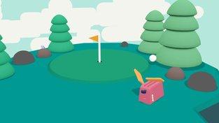What the Golf? - Oznámení