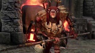Warhammer: Vermintide 2  - Versus mód