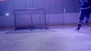 NHL 20 - Odhalení obalu s Austonem Matthewsem