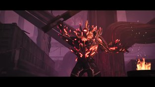 Remnant: From the Ashes - Příběhový trailer