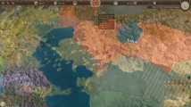Co je Field of Glory: Empires? Anglicky
