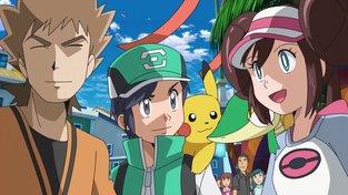 Pokémon Masters | Trailer
