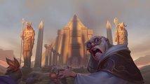 Video ke hře: Hearthstone: Saviors of Uldum - Oznámení nového rozšíření