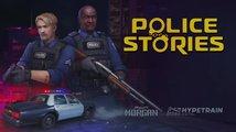 Police Stories - Taktická akce dorazí v září