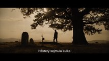Rambo: Poslední krev - teaser trailer (české titulky)