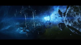 Warframe - The New War trailer