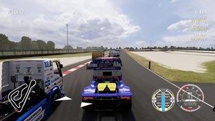 FIA European Truck Racing Championship - Slovakiaring