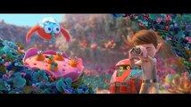 Willy a kouzelná planeta: TV spot 2