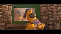 Ovečka Shaun ve filmu: Farmageddon: trailer 2