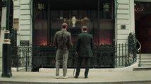 Kingsman: První mise  - trailer