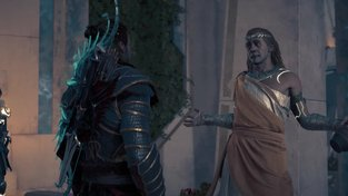 Assassin's Creed Odyssey: Judgment of Atlantis Gameplay Preview