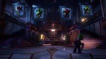 Luigi's Mansion 3 - Release Date Trailer