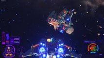 Frigate-Huntin' With a Buddy in Rebel Galaxy Outlaw