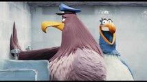 """Angry Birds ve filmu 2: ukázka """"Vstupní karta"""""""