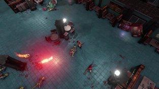 Big Drunk Satanic Massacre — Gameplay Trailer