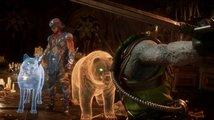 Mortal Kombat 11 Kombat Pack – Official Nightwolf Gameplay Trailer