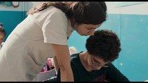 Mladý Ahmed: trailer