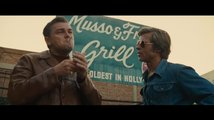 Tenkrát v Hollywoodu: trailer 2 (české titulky)