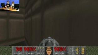 Retro GamesPlay: Doom