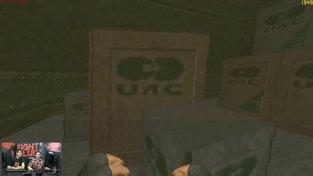 Retro GamesPlay: Doom - modifikace