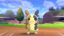 Pokémon Sword and Shield - trailer