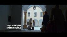 Poslední aristokratka: trailer