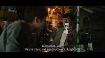 Parazit (2019): trailer
