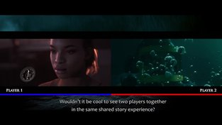 The Dark Pictures Anthology: Man of Medan – Dev Diary – Multiplayer Modes – Shared Story