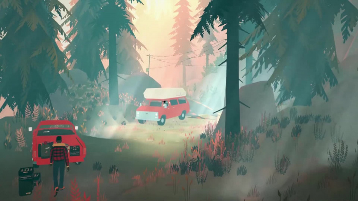 Resort - Steam Reveal Trailer 2019