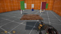 Project Borealis - Update 5: Ukázka fyziky