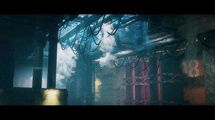 Ghostrunner - Official Reveal Trailer 2019