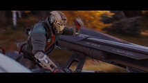 Disintegration - Announcement Trailer