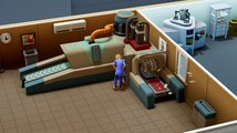 Two Point Hospital - Close Encounters - DLC Gameplay Trailer