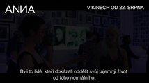 Anna (2019): film o filmu