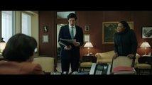 The Report: teaser trailer