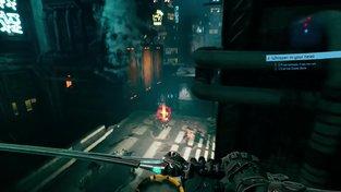 Ghostrunner - Záběry z hraní z Gamescomu 2019