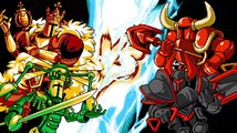 Shovel Knight Showdown - Gameplay Trailer