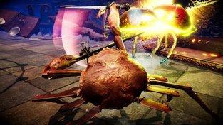 Fight Crab - Trailer